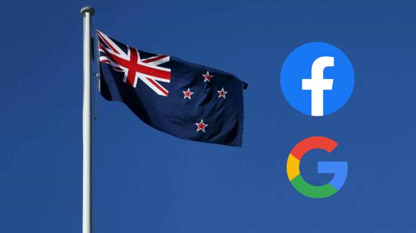 Nueva Zelanda aspira a obtener el mismo acuerdo que Australia con las Big Tech