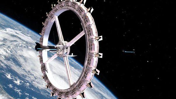 Estación Voyager