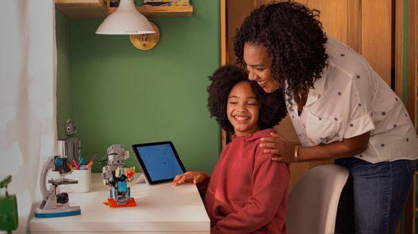 Apple para niños llega para ayudar a los padres y tutores.