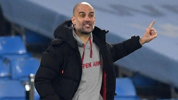 Manchester City es líder de la Premier League 2020-21