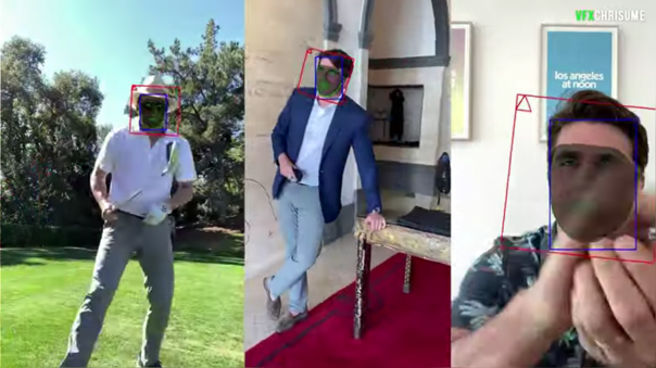 Así se realizó el deepfake a Tom Cruise