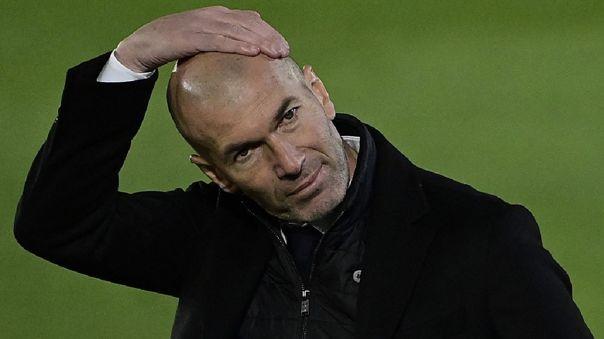 Real Madrid busca repetir el título de LaLiga