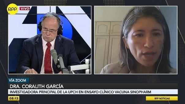 Coralith García
