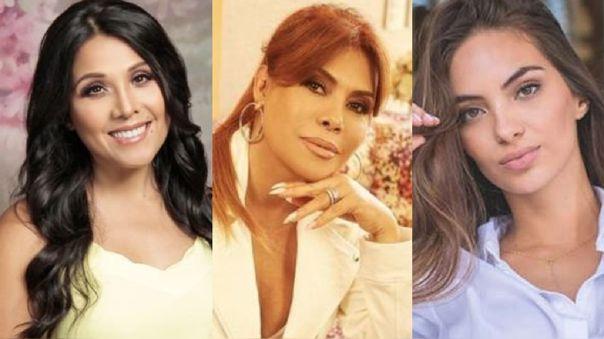 Día de la mujer: Tula Rodríguez, Magaly Medina y más artistas envían mensajes por esta fecha especial