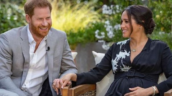 Meghan Markle y el príncipe Harry: Las 5 sorprendentes revelaciones de los duques de Sussex