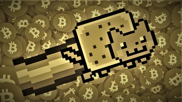 El Nyan Cat logró una valoración de 500 mil dólares gracias al NFT