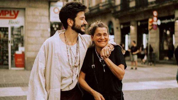 Camilo revela que usa la ropa de su suegra, la mamá de Evaluna Montaner