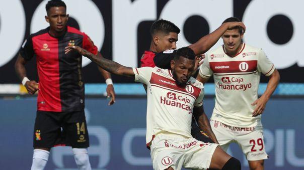 Universitario y Melgar se miden por la primera fecha de la Liga 1