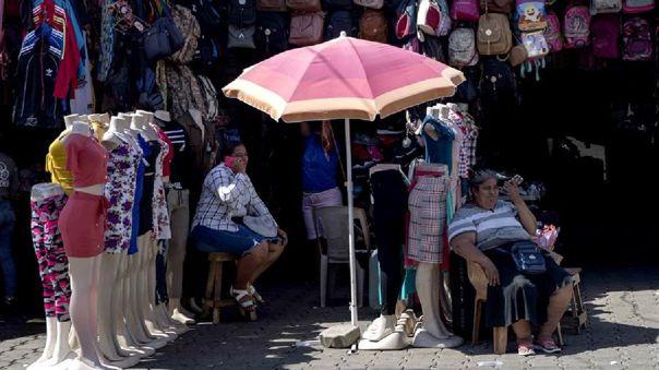 El manejo de la pandemia en Nicaragua ha sido criticado por la OMS.