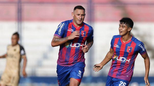 Alianza Universidad venció 1-0 a Cusco FC