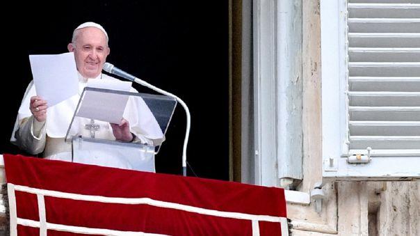 El vaticano se pronunció en torno al matrimonio igualitario.