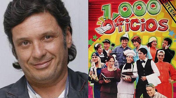 Directo a la nostalgia: 'Lucho' Cáceres se reencuentra con sus compañeros de