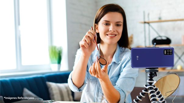 Redes sociales: ¿Qué tipos de cámara necesita tu celular para crear contenido de foto y video?