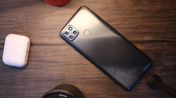 NIUSGEEK pone a prueba al Moto G9 Power