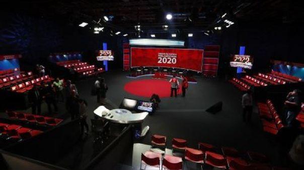 Debate se realizará el 29, 30 y 31 de marzo próximo.