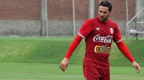 Claudio Pizarro es el quinto máximo goleador histórico de la Selección Peruana