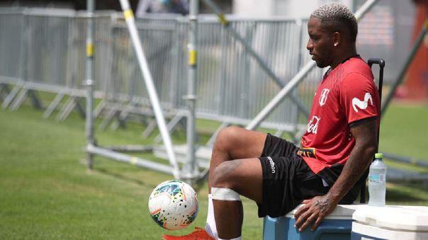 Jefferson Farfán cerca de volver a ser jugador de Alianza Lima