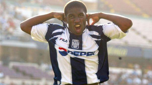 Jefferson Farfán fue 3 tres veces campeón nacional con Alianza Lima