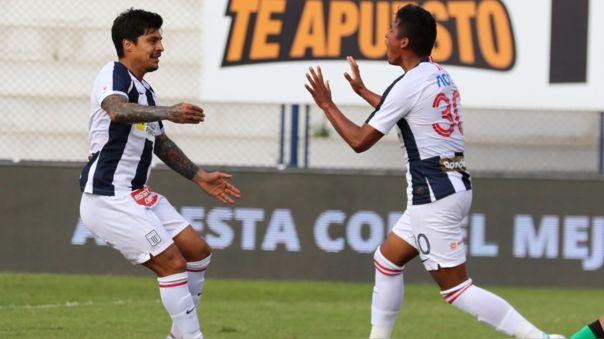 Alianza Lima disputará la Liga 1 Betsson 2021