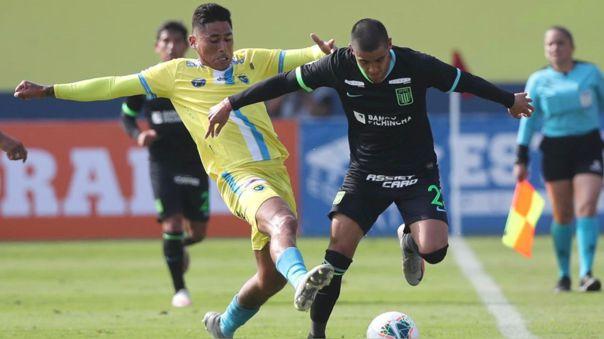 Alianza Lima disputará la Liga 1 Bettson 2021