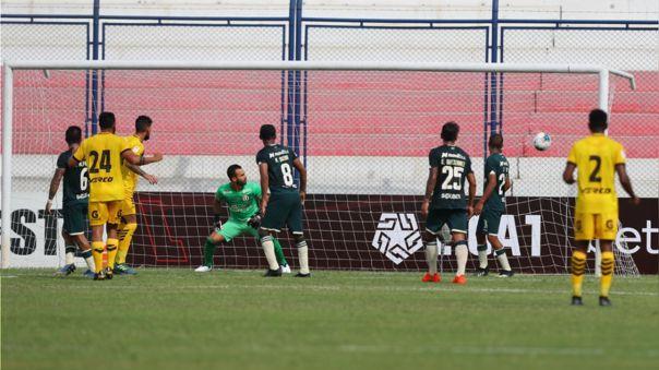 Universitario se mide ante Cantolao por la fecha 2 de la Liga 1 Betsson