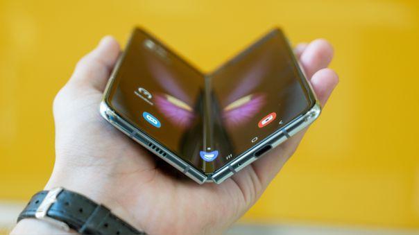 Galaxy Z Fold