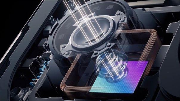 Xiaomi alista un nuevo smartphone con lentes líquidos, según reportes