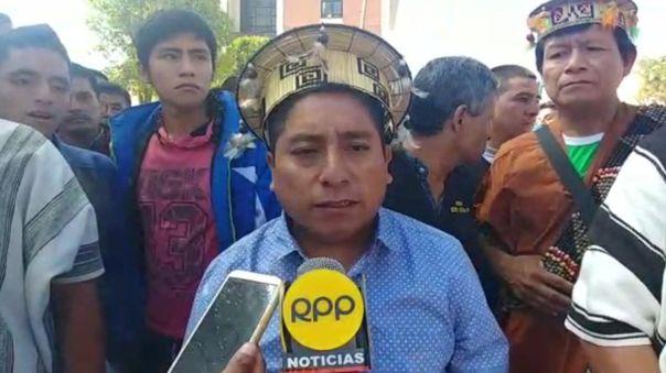 Huancayo: Policía pedirá detención de alcalde de Perené acusado de violación sexual