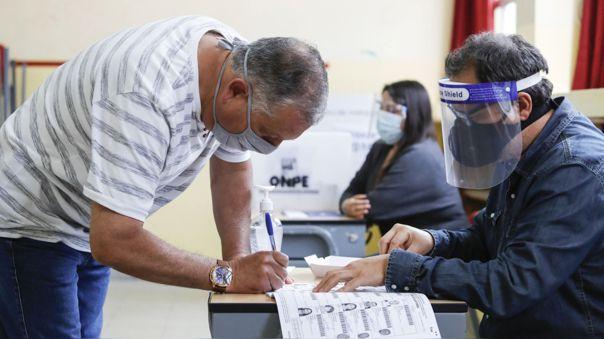 Elecciones 2021: medidas de seguridad, recomendaciones y cómo será el proceso de votación el 11 de abril