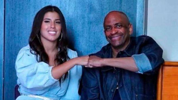 El productor musical Sergio George, a cargo de la carrera musical de Yahaira Plasencia, anunció que el nuevo tema de la cantante demorará en salir ya que se están haciendo cambios en la canción.