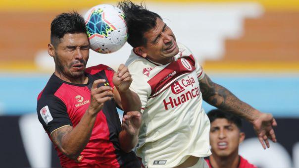 Comisión del Congreso busca suspender los procedimientos concursales de los clubes de futbol.
