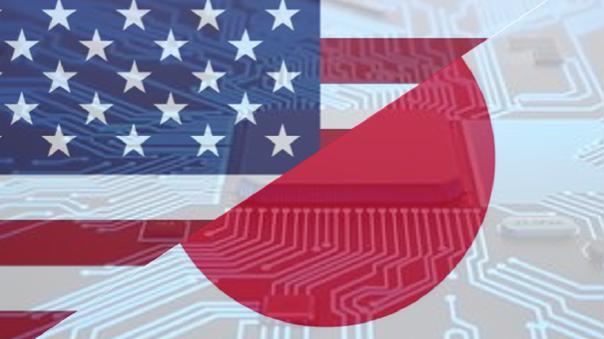 Japón y Estados Unidos firman acuerdo de colaboración para asegurar cadena de suministros en procesadores
