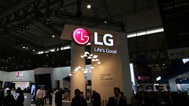 LG podría cerrar su división móvil este lunes 5 de abril