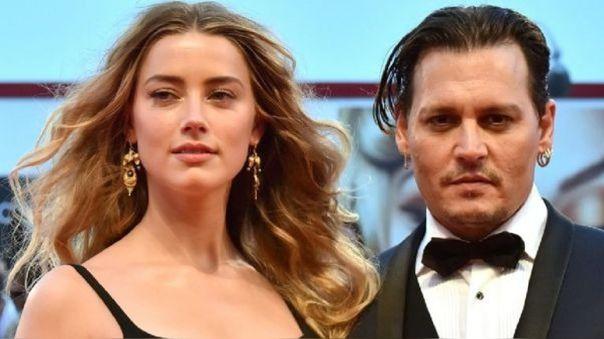 Johnny Depp: Así celebró Amber Heard que su exesposo perdiera definitivamente el juicio por difamación contra The Sun