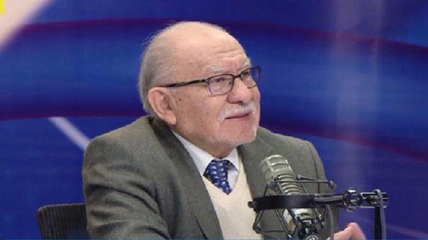 Vito Rodríguez Rodríguez, dueño del Grupo Gloria.