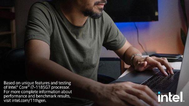 Intel y su pequeño error.