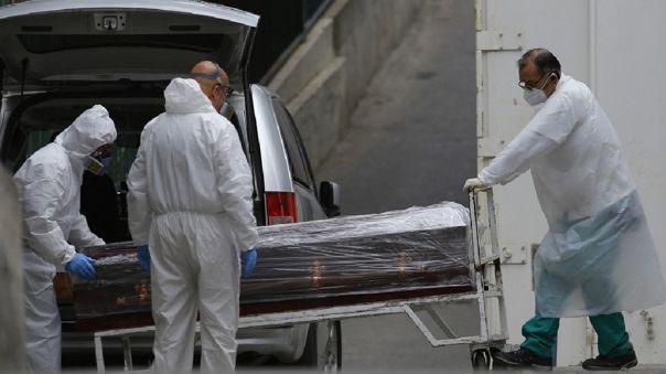 Chile vive los momentos más críticos de toda la pandemia, con récord de casos nuevos diarios por encima de 8 000.