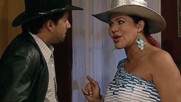 """""""Pasión de Gavilanes"""": Actriz que le dio vida a 'Pepita Ronderos' dio positivo a COVID-19 y lucha por su vida"""