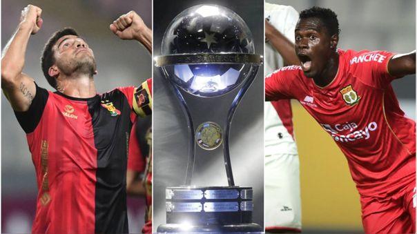 Copa Sudamericana 2021: sorteo de Fase de Grupos