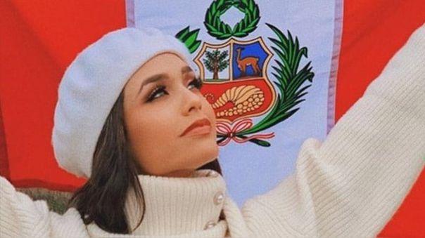 Miss Universo 2020: Vota por Janick Maceta para que quede entre las 21 candidatas para el certamen