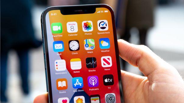 La mayoría de los celulares gama alta de 2021 ya tiene conectividad 5G.