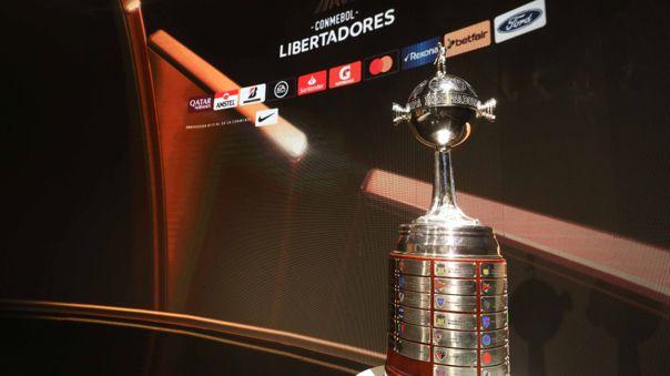 Copa Libertadores 2021: Sorteo de la Fase de Grupos