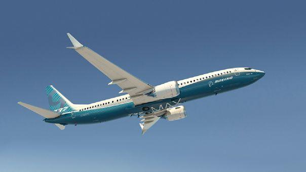 Nuevamente hay orden de inamovilidad para los Boeing 737 Max