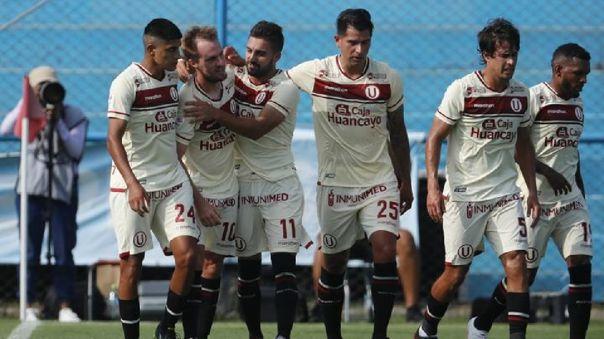 Universitario de Deportes no juega la fase de grupos de Copa Libertadores desde 2014.