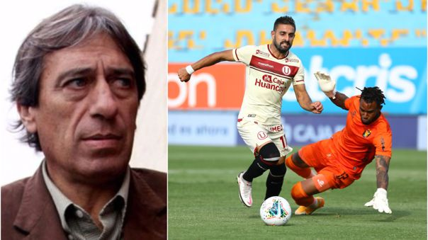 Universitario integra el Grupo A de la Copa Libertadores