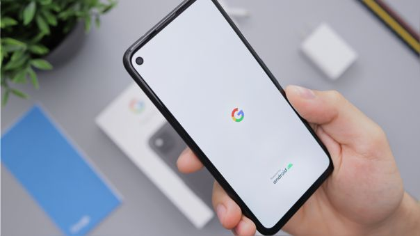 La app Teléfono es la predeterminada en los celulares Pixel y algunos modelos de otros fabricantes.