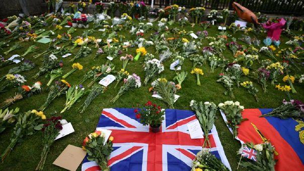 Se prevé que la pandemia tenga un enorme impacto en la manera en que se planeará el funeral del marido de Isabel II.