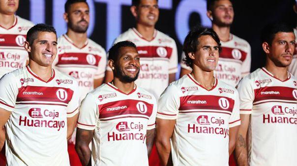 Universitario de Deportes debutará ante Palmeiras en la Copa Libertadores 2021.