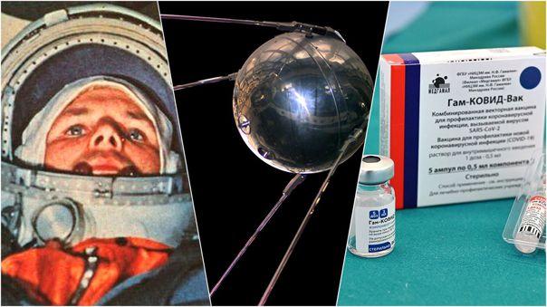 Rusia ha destacado por avances científicos a través de la historia.