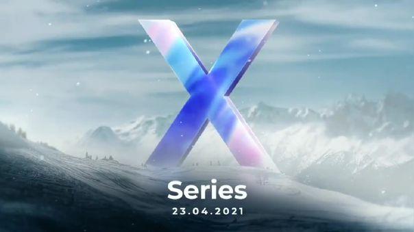 Xiaomi agregará la serie X a su portafolio.